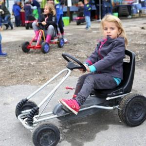 Kürbisfest 2017 in der Gärtnerei Ganger