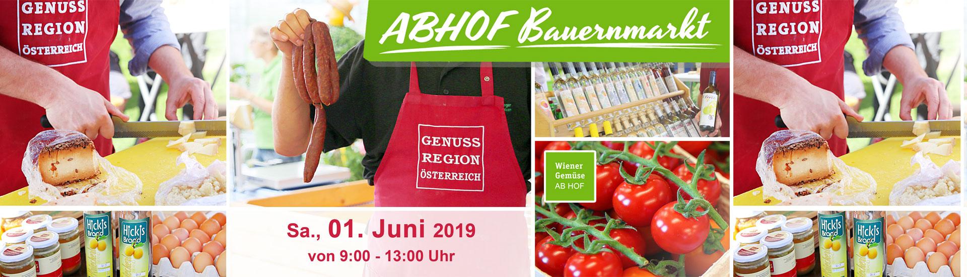 Gärtnerei Ganger | ABHOF Bauernmarkt 2019